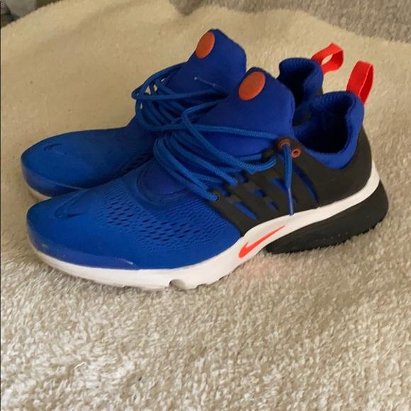 Men's Nike Presto